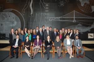 2015 Fellows